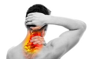 cervicogenic pain