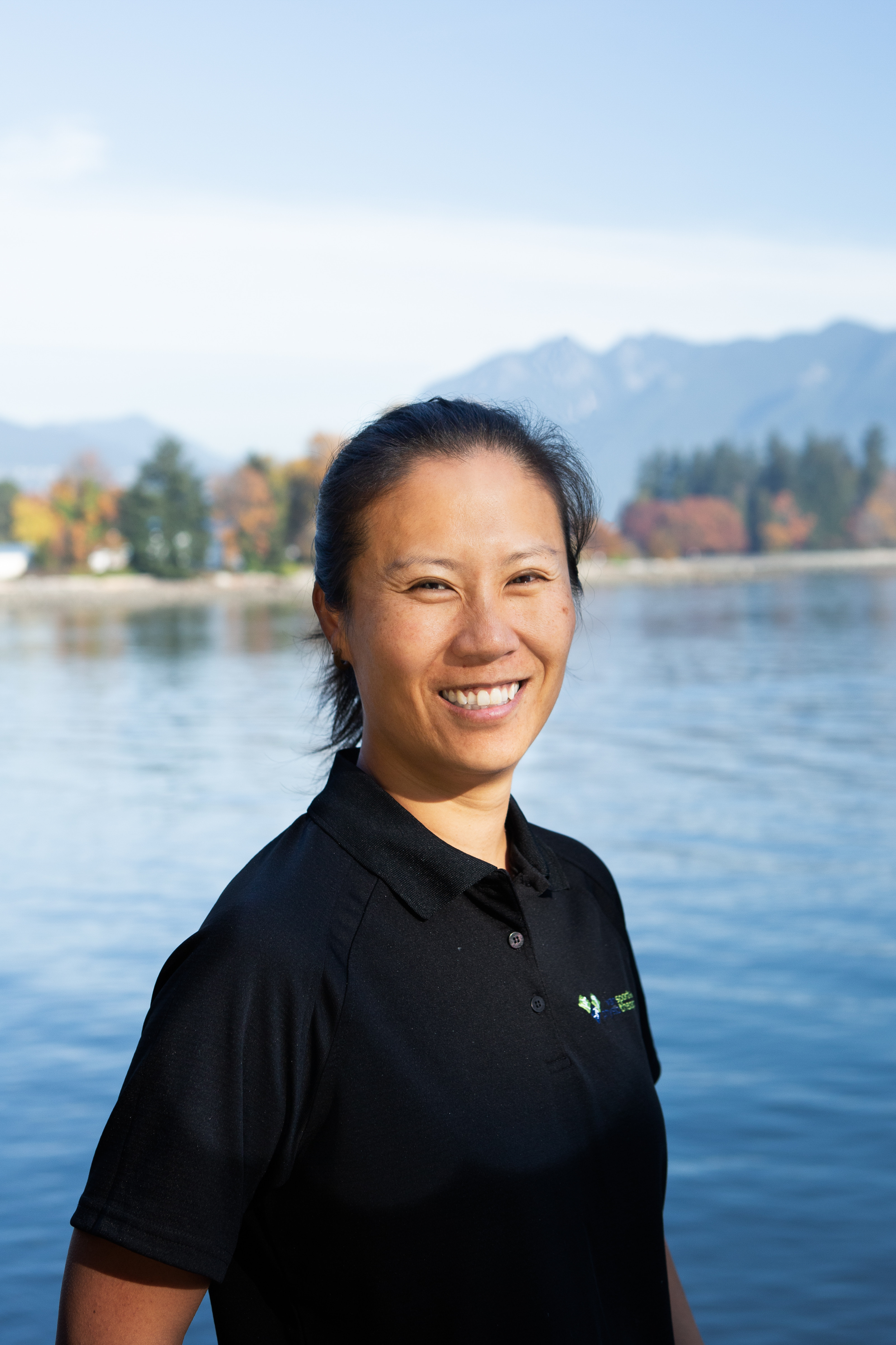 Kim MacArthur Yae Physiotherapist